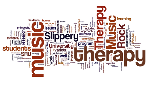 Music Therapy what is a major in college